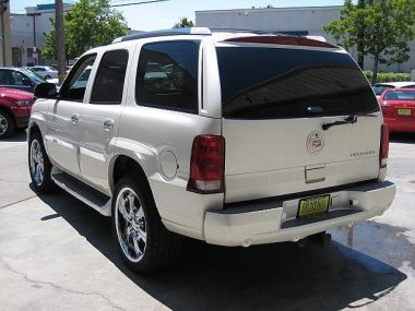 Cadillac Escalade 2005 г/в